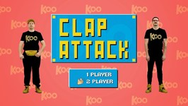 Clap Attack (Dance-A-Long)
