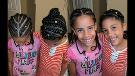 Cute Braided Styles