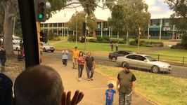 Holden Workers Leave Factory for One Last Time