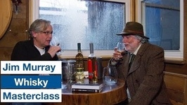 Jim Murray Penderyn Whisky MasterClass