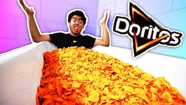 DORITOS BATH CHALLENGE