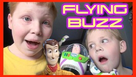 Toy Story 4 - Flying Spanish Buzz Lightyear - Woody Batman Slinky Dog - Disney Pixar