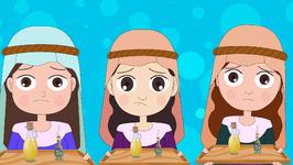 Episode-90-Jesus is Alive- Bible Stories for Kids