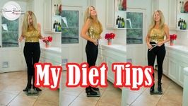 Diet Tips After Christmas - Slimming Down Tips
