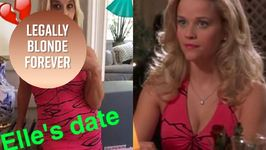 Reese Witherspoon Brings Back Elle Woods