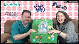 Awesome Surprise Easter Package from Mattel