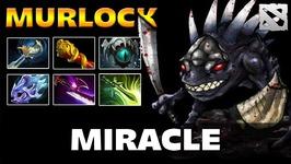 Miracle Slark MURLOC Dota 2