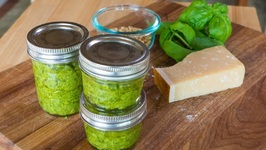 How To Make Homemade Pesto