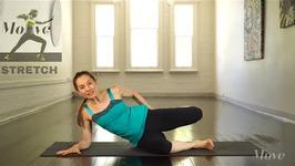 Move123 Full body Stretch 30 min
