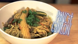 Pancit Canton - Rule Of Yum Recipe