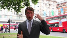 Tories Turn Hung Parliament Into 'Bung Parliament' With DUP Deal, Says Jonathan Pie
