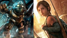 10 Greatest Story Arcs In Gaming