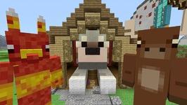 Minecraft Xbox - Survival Madness Adventures - Dog Race 230