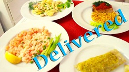 Diet Meal Plan Delivered To Your Door - FlexPro Meals Tasty