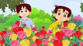 Ringa Ringa Roses  Nursery Rhymes