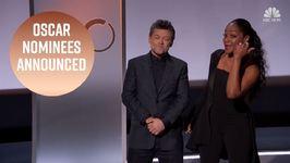 Watch Tiffany Haddish Butcher Names Of Oscar Nominees