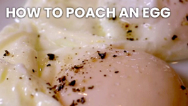 How to Poach and Egg - Learn to Cook Series