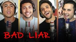 Bad Liar - Selena Gomez - Cover