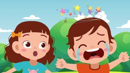 Jack and Jill - Nursery Rhyme for Kids