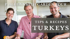 Heritage Turkey Tips And Recipes - Feat Frank Reese And The Beekman Boys