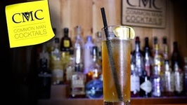 How To Make A Long Island Iced Tea - Bartending 101