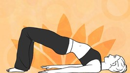 5 Yoga Asanas for Stomach Disorders and Obesity - Beginners Yoga Exercise for Healthy Digestion