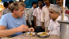 S01 E02 - India: Part 2 - Gordon's Great Escape