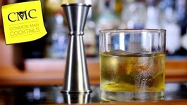 How To Make The Rusty Nail Cocktail -Bartending 101