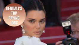 How Kendall Jenner Became The Highest-Earning Model