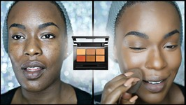 Maybelline Color Correction - Review And Demo