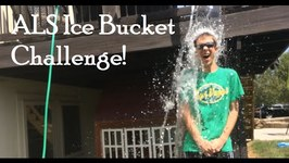 111legoreviews111s ALS Ice Bucket Challenge