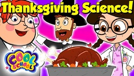 How To Make A Turkey With Osmosis Thanksgiving Kids Science Experiment - The Nikki Show