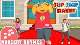 Head, Shoulders, Knees And Toes- Nursery Rhymes