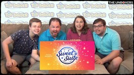Sweet Suite SWAG Box Opening