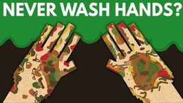 What If You Never Washed Your Hands - Dear Blocko - 3