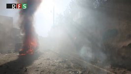 Deadly Car Bomb Explodes in Azaz, Northern Syria