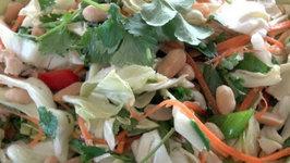 GOI GA' (Vietnamese Chicken Salad)