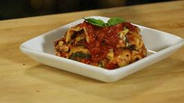 Ultimate Lasagnas