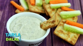 Cheesy Pepper Dip