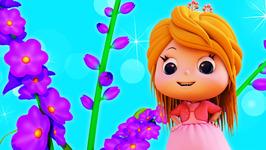 Lavender's Blue  Popular Children's Song