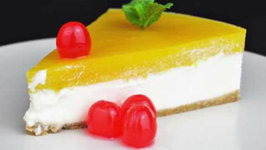 Como hacer tarta de queso philadelphia y mango paso a paso