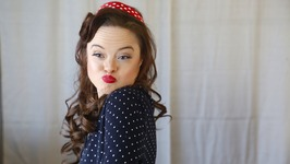 Model With Down Syndrome Challenges Beauty Stereotypes