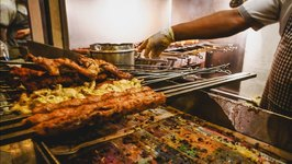 Mumbai Street Food Tour at Night with Priyanka Tiwari  David's Been Here