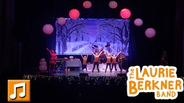 Jingle Bells - Dance Remix- LIVE by The Laurie Berkner Band feat- The Jingle Bells Dancers