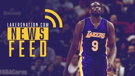Lakers Feed - Luol Deng Wants Out, We Explain How It Can Happen