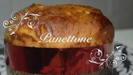 Panettone - Receta Thermomix / Pannetone Thermomix / Receta Panettone con Thermomix paso a paso