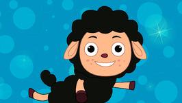 Baa Baa Black Sheep  Popular Children's Nursery Rhymes