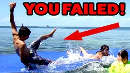 You Failed Part 2 - May 2017 - Funny Fail Compilation