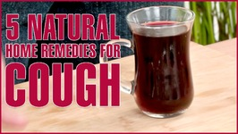5 Best Natural Cough Home Remedies For Quick Relief