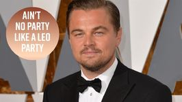 Everything That Happened At Leo Dicaprio's Charity Gala